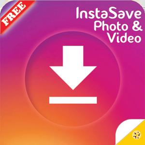 InstaSave - Download Photos & Videos