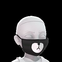 Bear Mask Code Roblox For Avatar Buy Bear Face Mask Microsoft Store