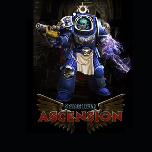 SPACE HULK: ASCENSION Xbox One