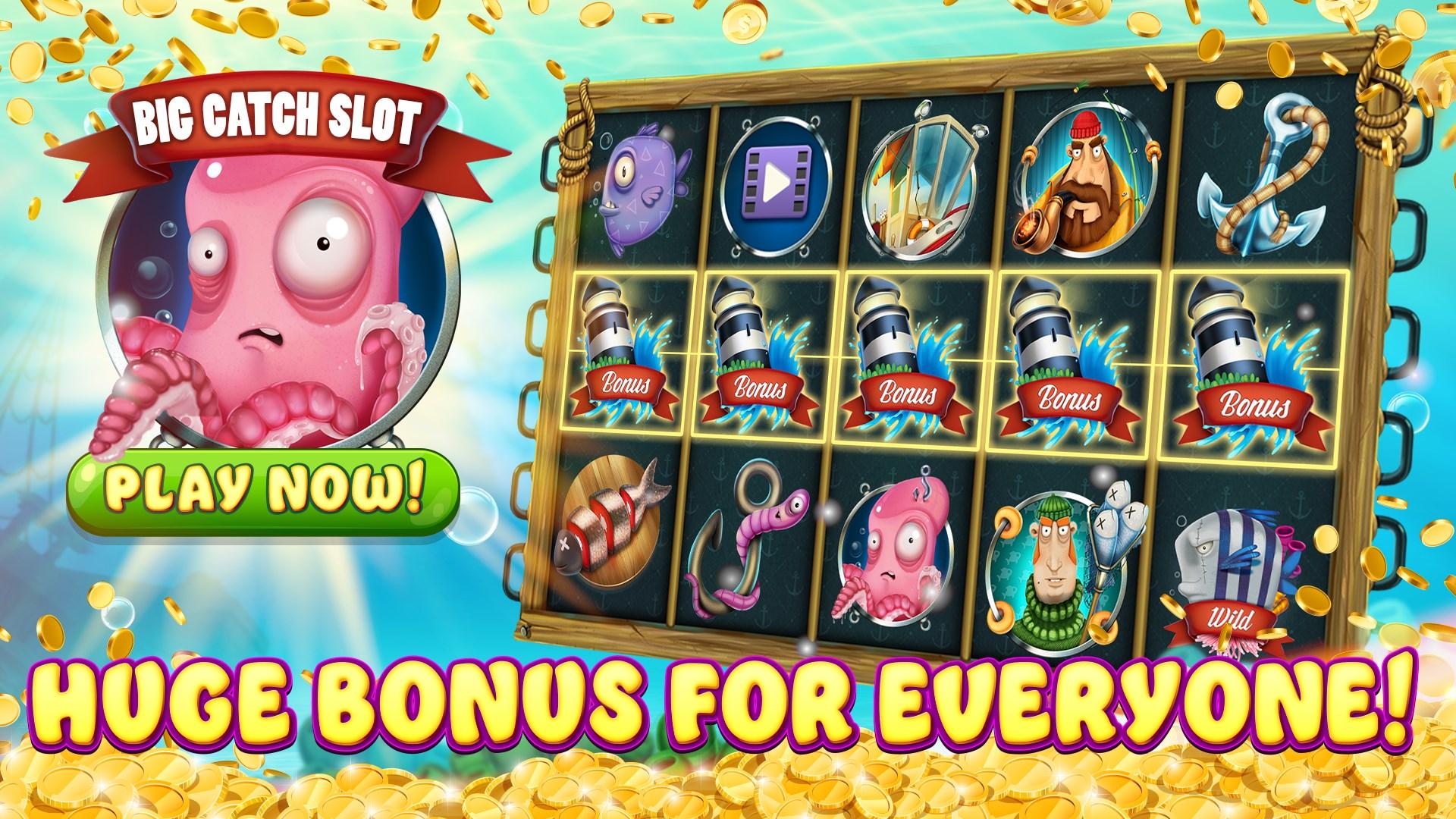 Slot Jackpot Casino