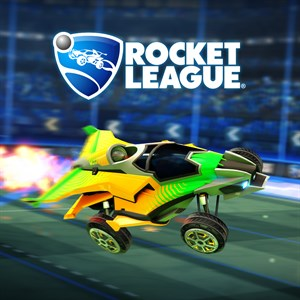 Rocket League® - Aftershock Xbox One