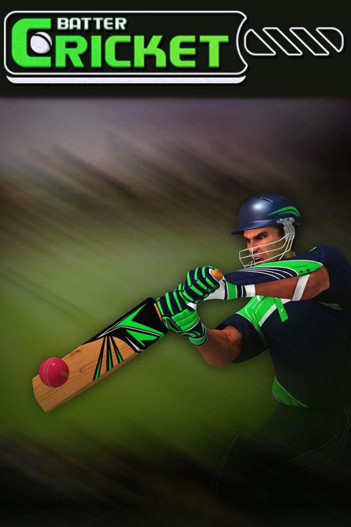 Get Cricket Batter - Microsoft Store