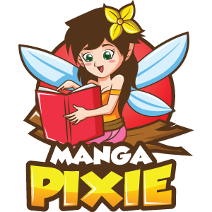 Manga Pixie