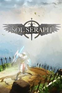 Carátula para el juego SolSeraph de Xbox One