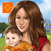 Virtual Families 2 My Dream Home