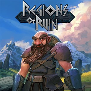 Regions of Ruin Xbox One