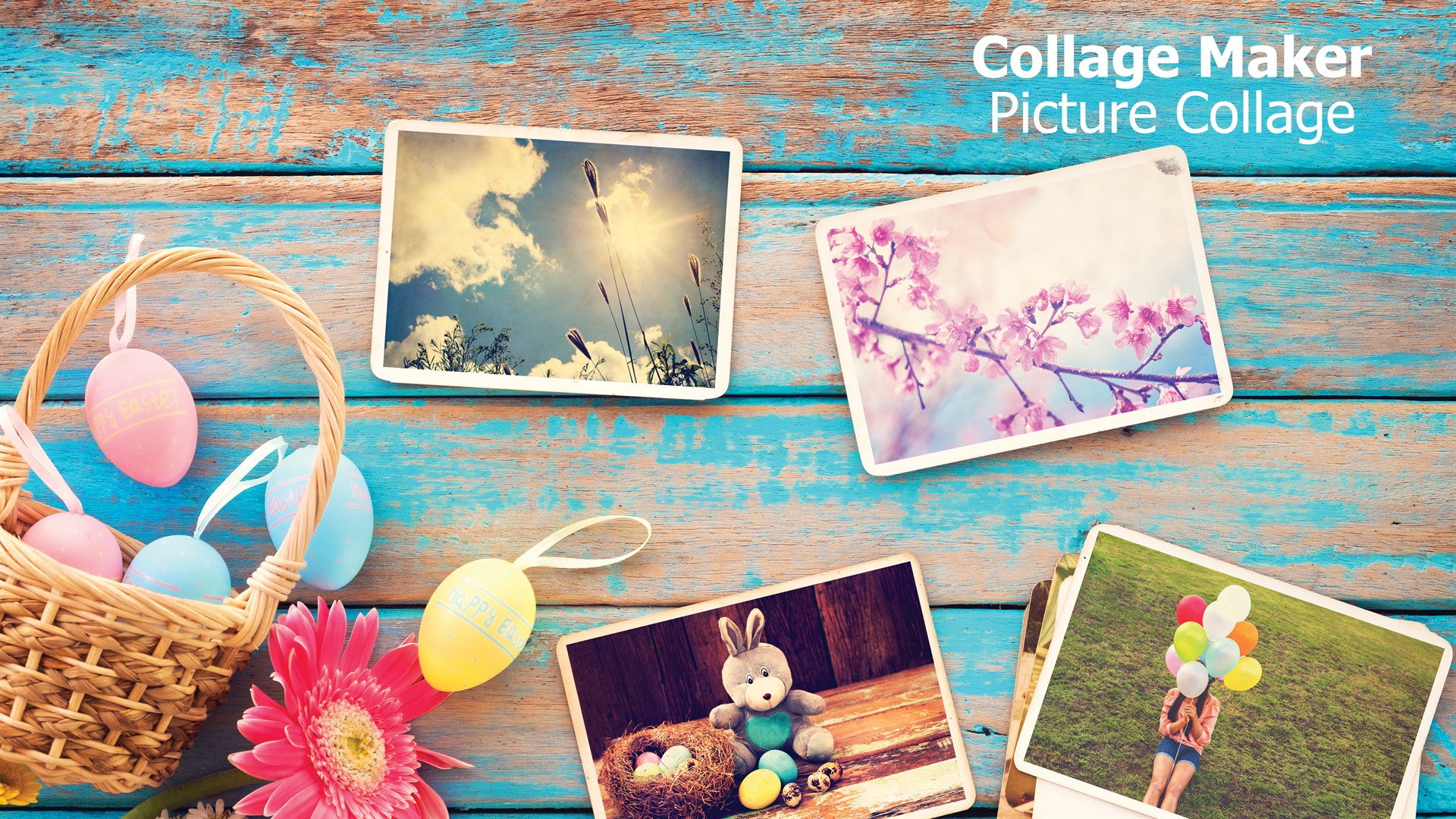 get collage maker picture collage microsoft store. Black Bedroom Furniture Sets. Home Design Ideas