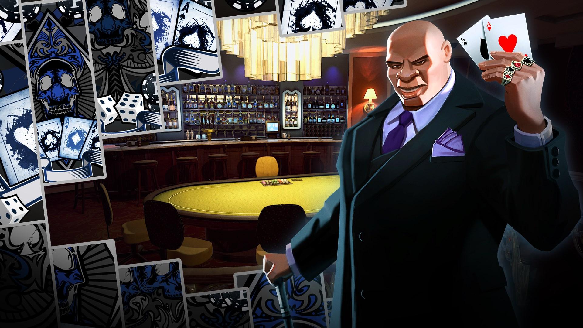 free download games poker full version pc