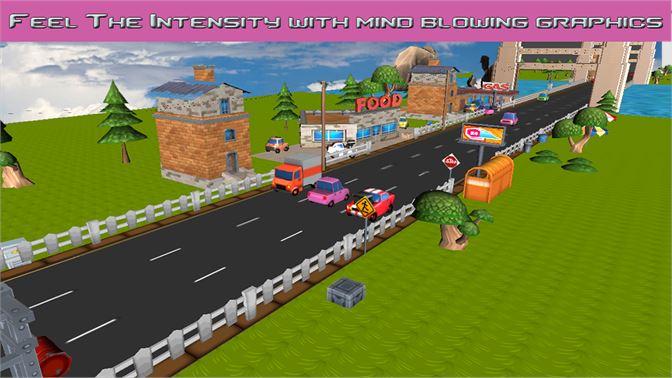 Get Mini Car Driver Microsoft Store