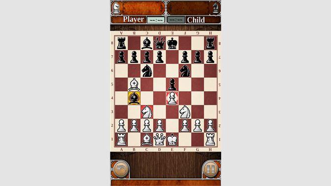 Get Chess - Microsoft Store