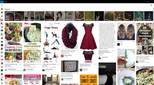 Piny - Pinterest with love screenshot 3