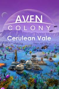 Carátula para el juego Aven Colony - Cerulean Vale de Xbox 360
