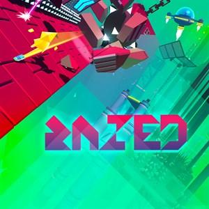 RAZED Xbox One