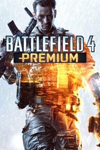Carátula del juego Battlefield 4 Premium