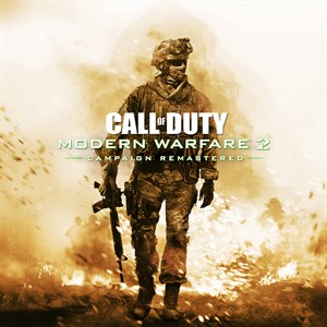 Call of Duty®: Modern Warfare® 2 Campaign Remastered Xbox One