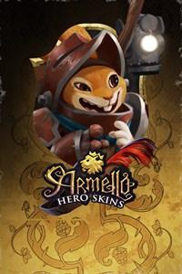 Carátula del juego Armello - Forerunner Barnaby Hero Skin