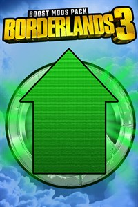 Pack Boost Mods de Borderlands 3