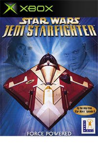 Star Wars Jedi Starfighter Xbox One Digital for Free