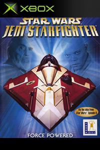Star Wars Jedi Starfighter Xbox One Digital