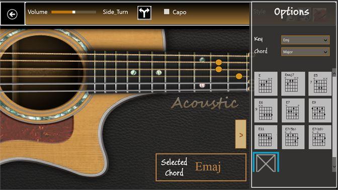 Get Guitar Chorderator - Microsoft Store