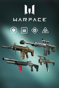 Warface - Collector's Starter Pack