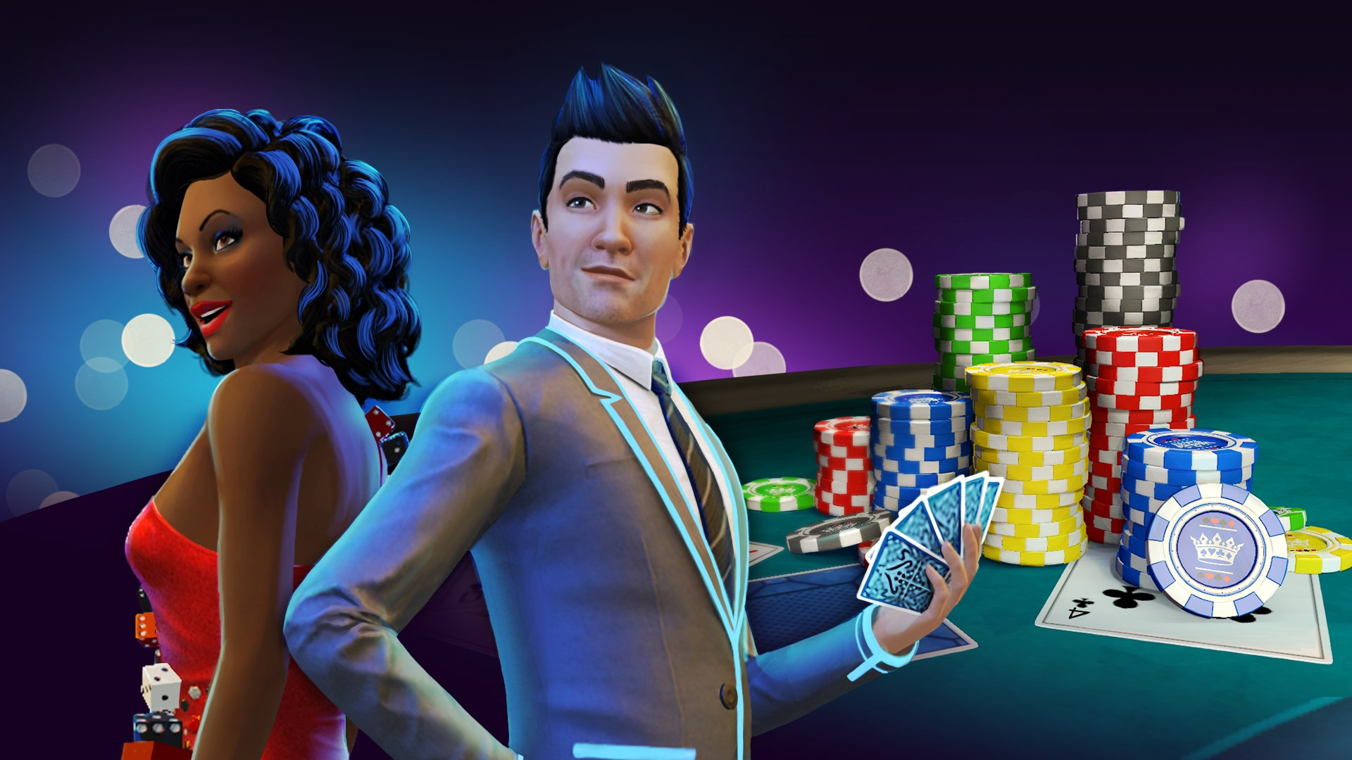 Get The Four Kings Casino and Slots - Microsoft Store