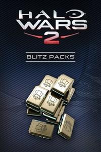 Halo Wars 2: 20 Blitz-Pakete + 3 gratis