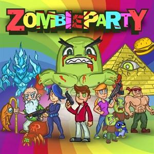 Zombie Party Xbox One