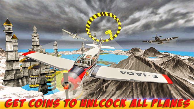 Get Extreme Plane Stunts Simulator - Microsoft Store