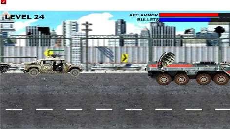 Road Assault Screenshots 2