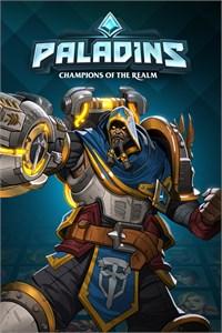 Carátula del juego Paladins Champions Pack