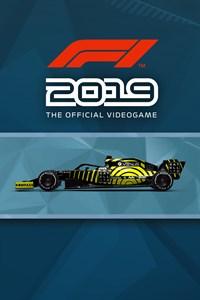 F1® 2019: Car Livery 'VENUS - Ping'