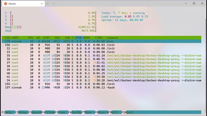 Skaff deg Windows Terminal Preview – Microsoft Store nb NO