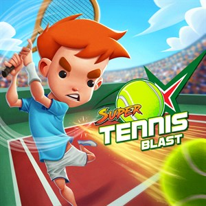 Super Tennis Blast Xbox One