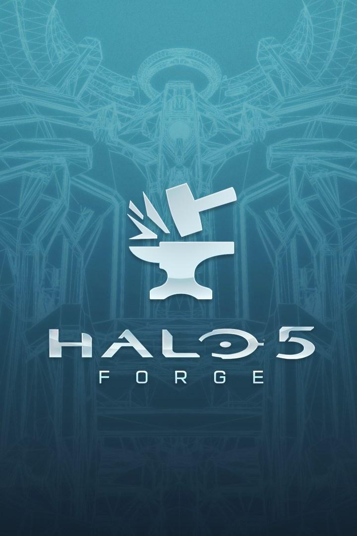 Halo 5: Forge