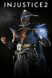 Injustice™ 2 - Raiden