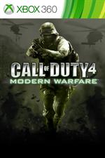 Buy Call of Duty® 4: Modern Warfare® - Microsoft Store en-GB