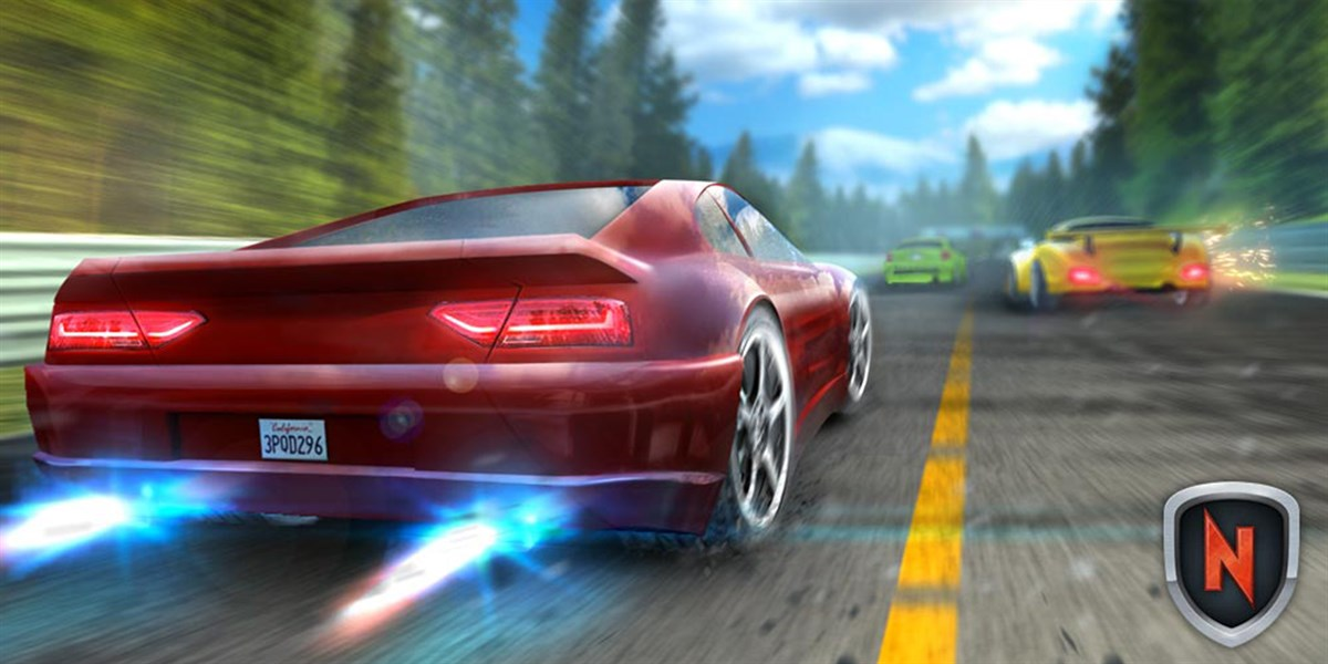 Get Real Speed Car: Need for Asphalt Racing - Microsoft Store