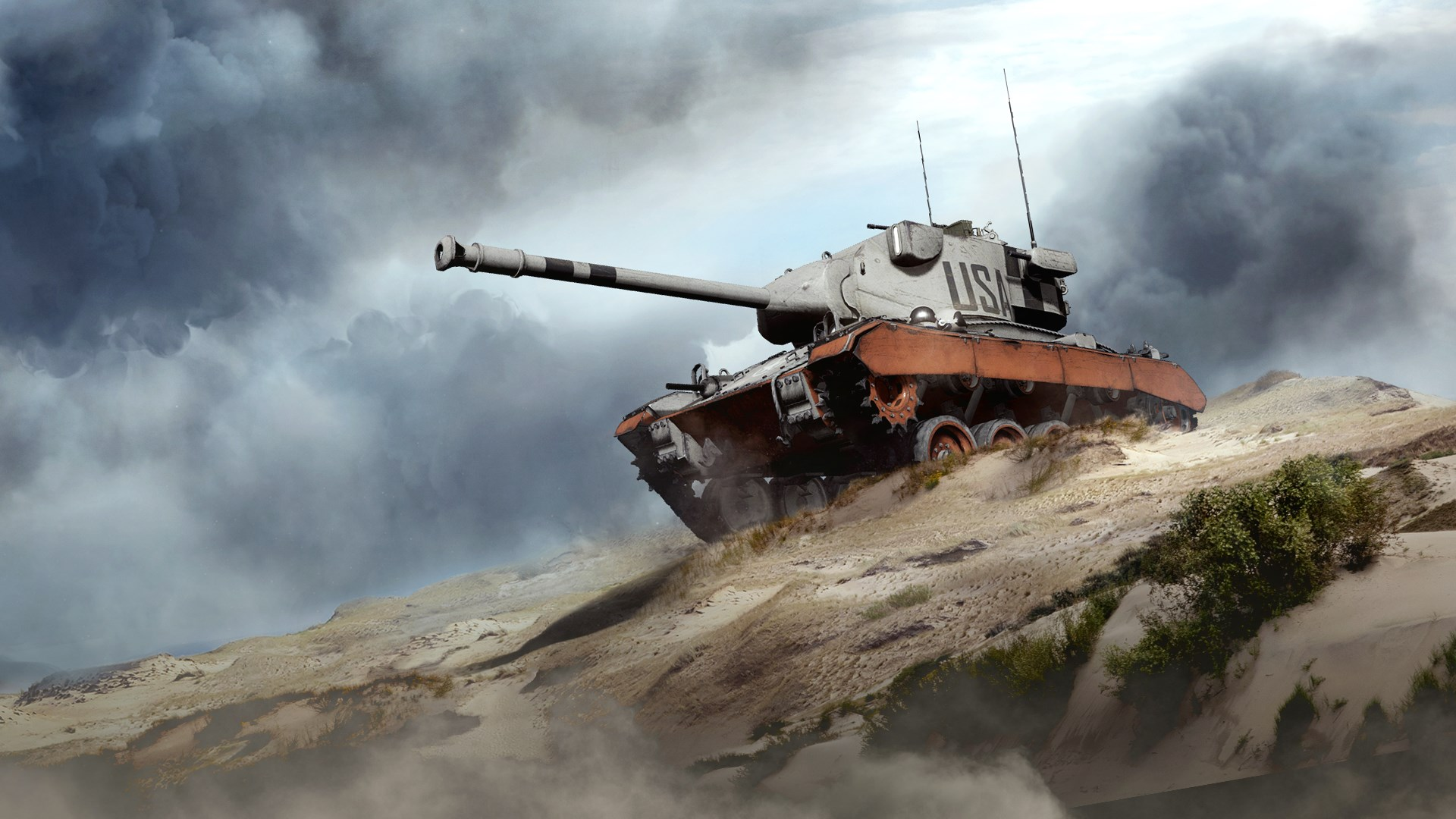 World of Tanks - Rover-237