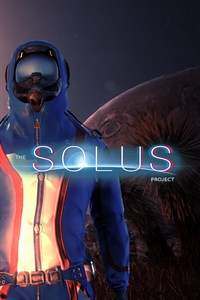 Carátula del juego The Solus Project