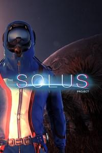 Carátula para el juego The Solus Project de Xbox 360