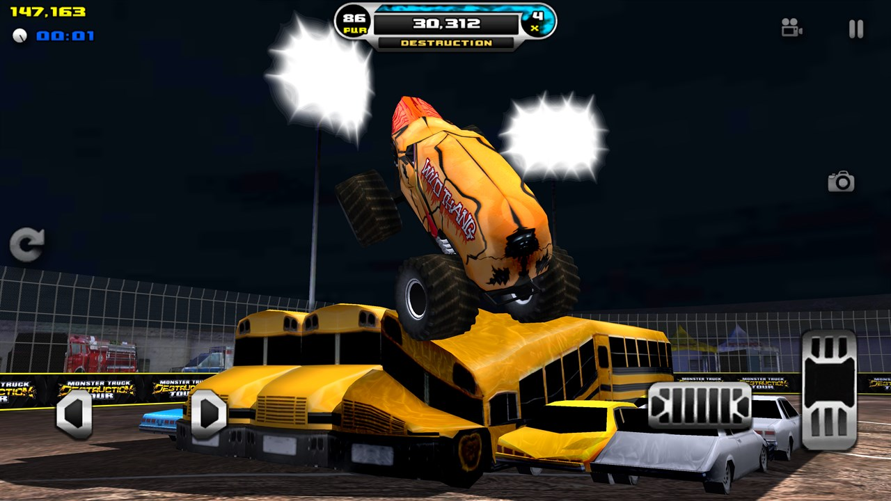 Get Monster Truck Destruction Microsoft Store