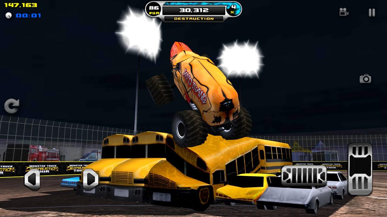 monster truck nitro full version free download pc