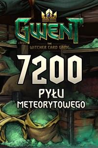GWINT – Pył Meteorytowy x7200