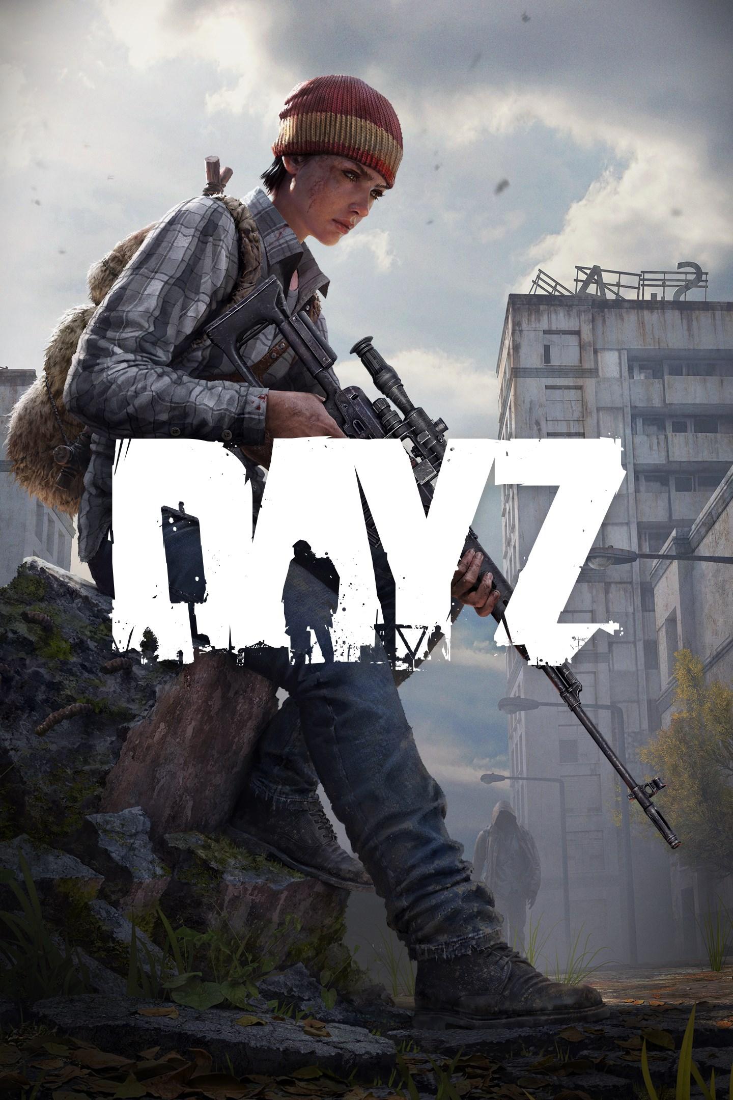 Скриншот №2 к DayZ