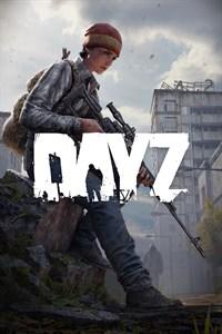 Carátula del juego DayZ