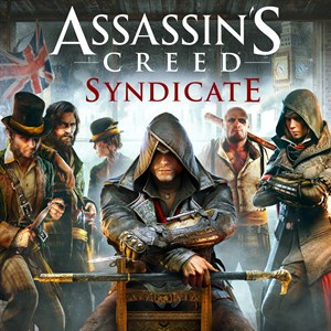 Assassin's Creed® Syndicate Xbox One