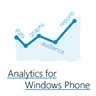 Analytics for Windows Phone