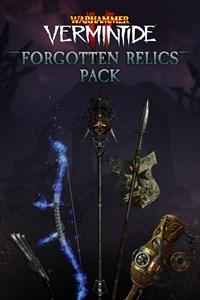 Warhammer: Vermintide 2 - Forgotten Relics