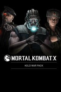 Carátula para el juego Kold War Pack de Xbox 360